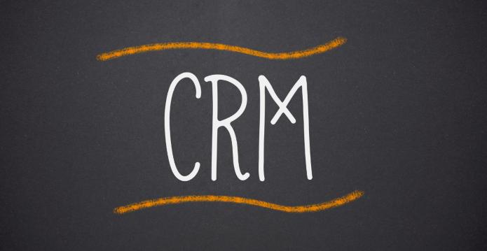 加强CRM客户关系管理