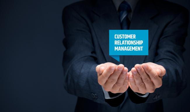 crm是对客户关系的管理