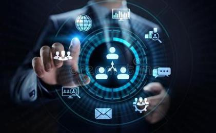 CRM提高企业核心竞争力