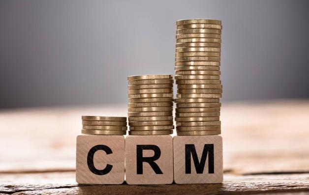 银行金融行业CRM解决方案