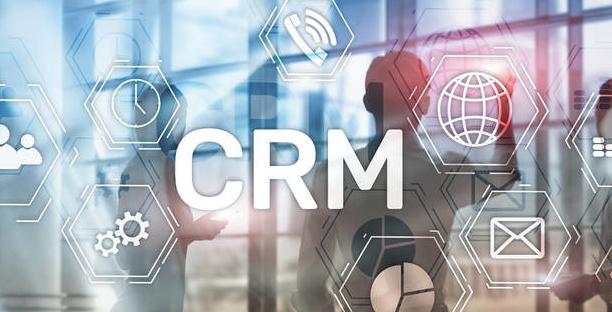 CRM数据分析