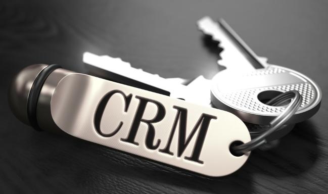 CRM管理中的信任管理