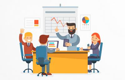 crm为企业提供数据分析支撑